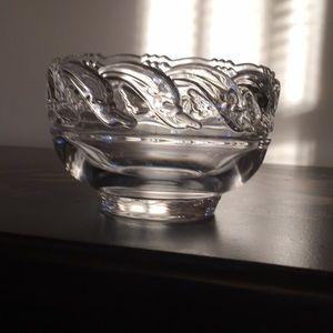 Tiffany and Company bowl